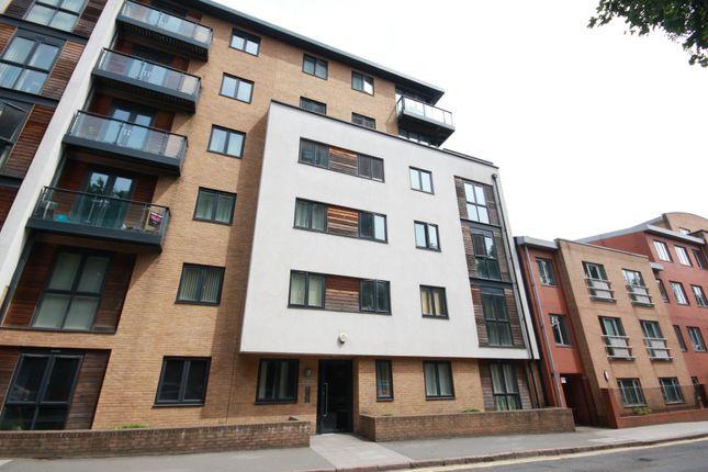 Cutlass Court, Granville Street, Birmingham B1