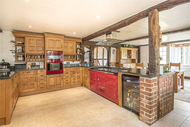 Kitchen of Outwood Lane, Kingswood, Tadworth, Surrey KT20