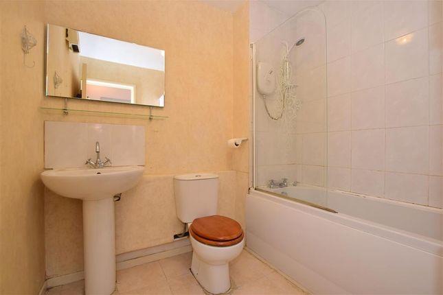 Bathroom of Benhill Road, Sutton, Surrey SM1