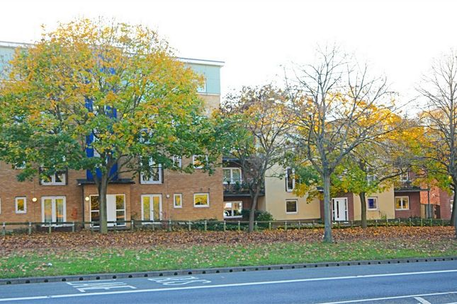 Thumbnail Flat for sale in Gladwin Way, Harlow, Essex