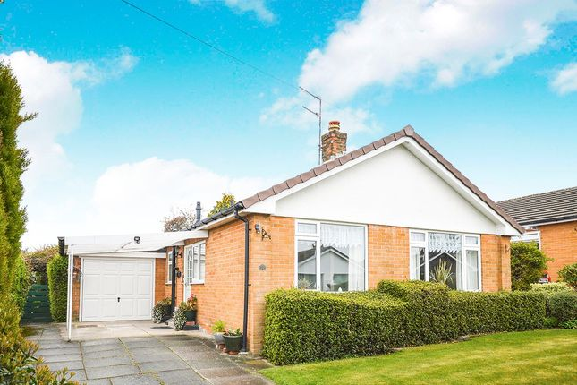 Bungalow for sale in Hampton Road, Oswestry, Shropshire