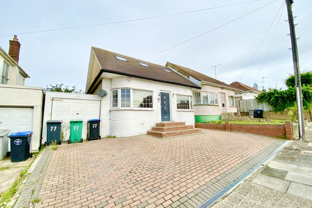 4 bed bungalow for sale in Wood Lane, Kingsbury NW9