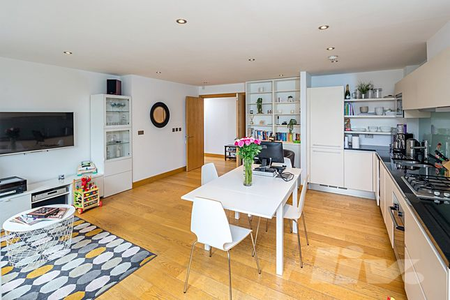 Photo 10 of The Panoramic, Pond Street, Belsize Park NW3
