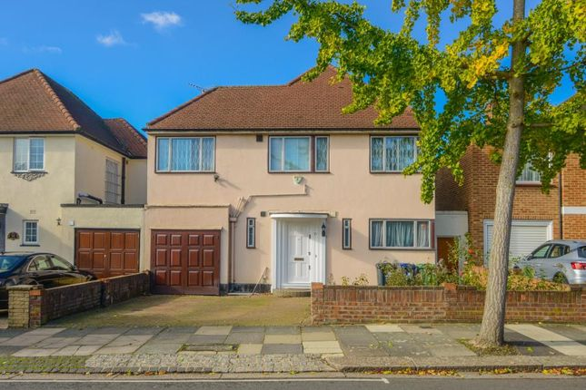 Thumbnail Property to rent in Corringway, London