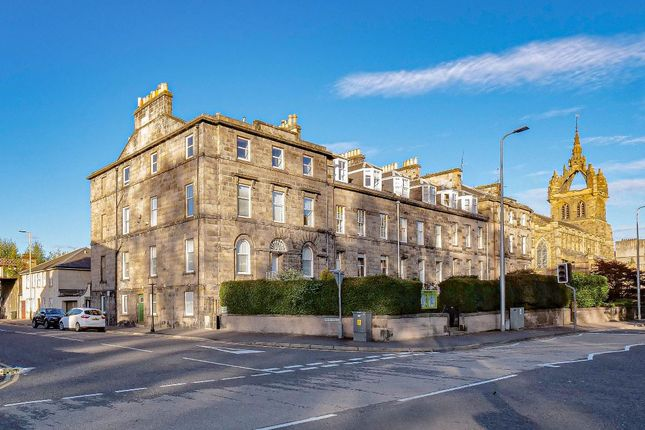 3 bed flat for sale in King Street, Perth PH2