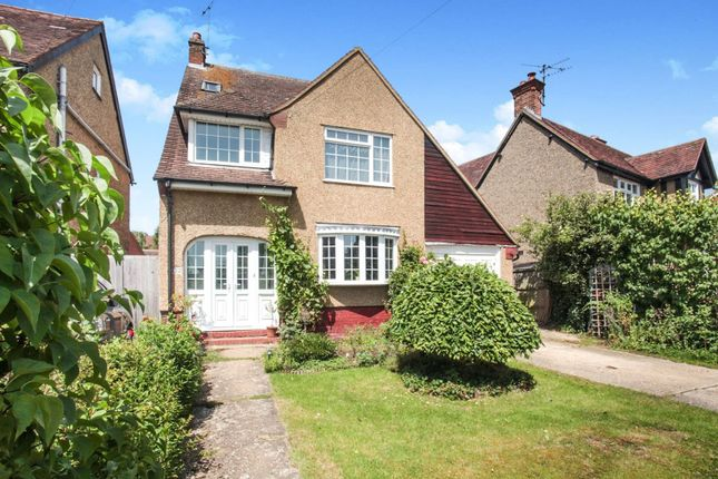 Thumbnail Detached house for sale in Southcourt Avenue, Leighton Buzzard