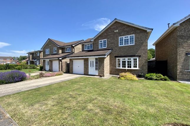 Thumbnail Detached house for sale in Pennypot Lane, Eaglescliffe