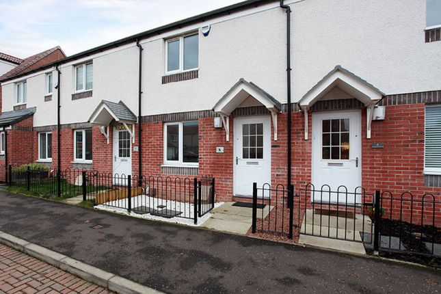 2 bed terraced house for sale in Dunipace Road, Edinburgh EH12
