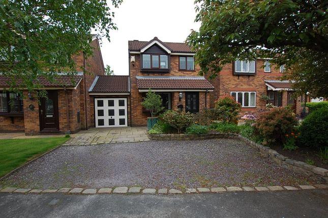 Thumbnail Detached house for sale in The Ladysmith, Ashton-Under-Lyne