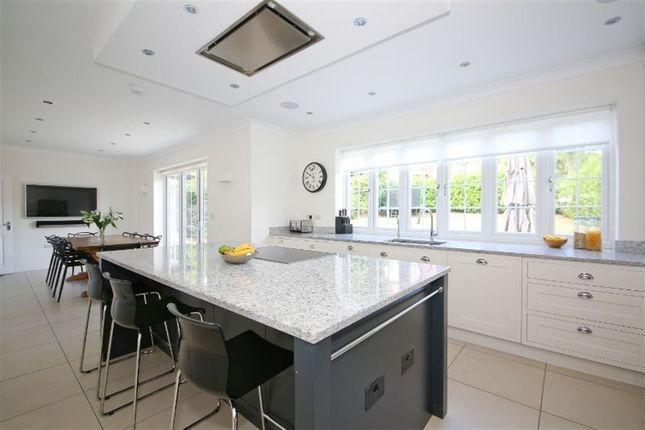 Thumbnail Detached house to rent in Braeside Avenue, Sevenoaks