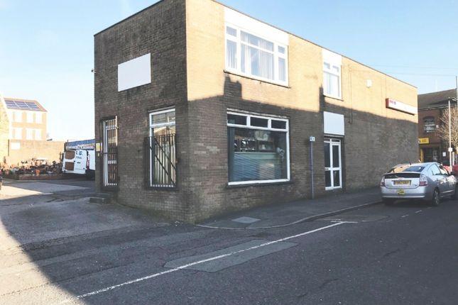 Thumbnail Industrial for sale in Mill Lane, Blackburn