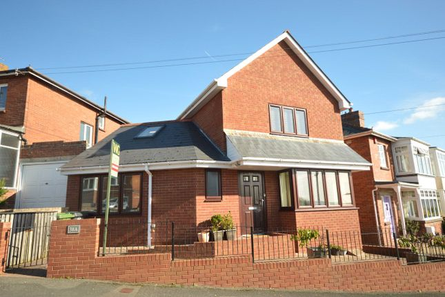 Thumbnail Link-detached house for sale in Sylvan Road, Exeter