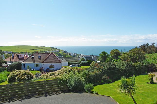Thumbnail Detached house for sale in Golf Course Road, Portpatrick