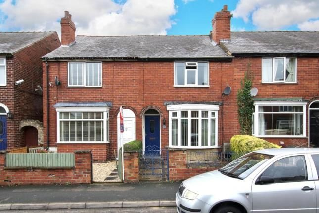 2 bed terraced house for sale in Cecil Avenue, Warmsworth, Doncaster