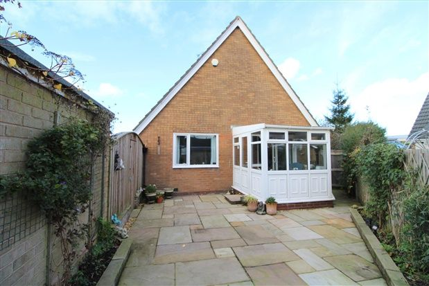 Property For Sale In Cleveleys