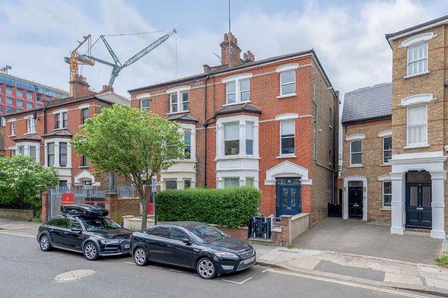 Rowan Road, London W6