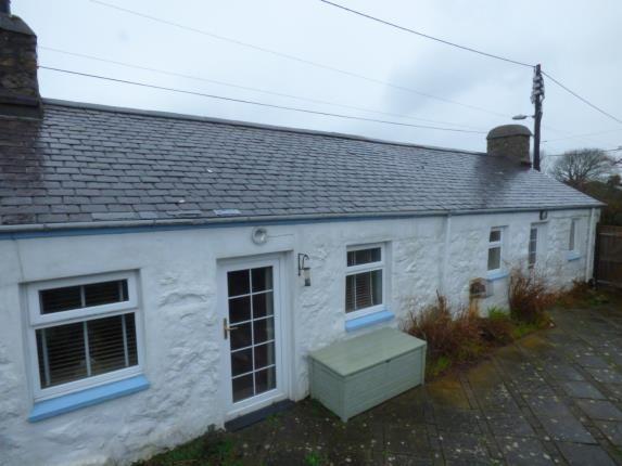 Thumbnail Detached house for sale in Mynytho, Gwynedd