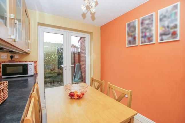 Kitchen of Chedworth, Yate, Bristol, Gloucestershire BS37