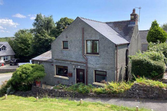 Thumbnail Detached house for sale in Pen Y Bryn, Begelly, Kilgetty