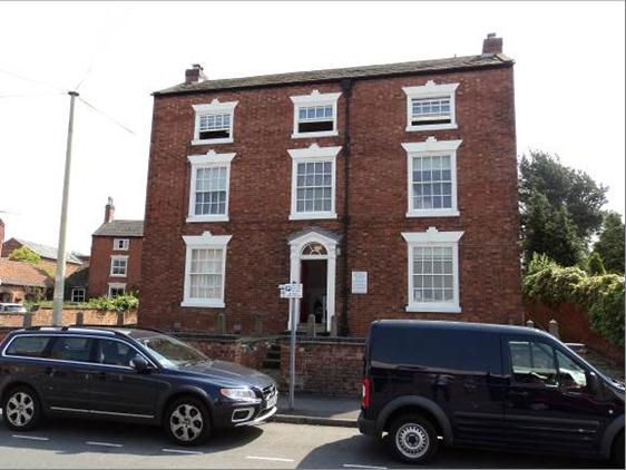 Thumbnail Office to let in Keyworth, Nottingham