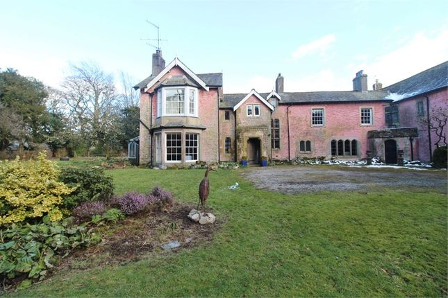Thumbnail Semi-detached house for sale in Silver Street, Crosby Ravensworth, Penrith, Cumbria