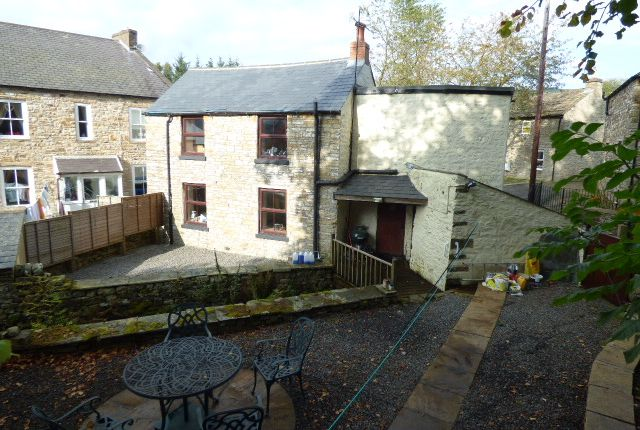 Thumbnail Detached house for sale in The Butts, Alston, Cumbria
