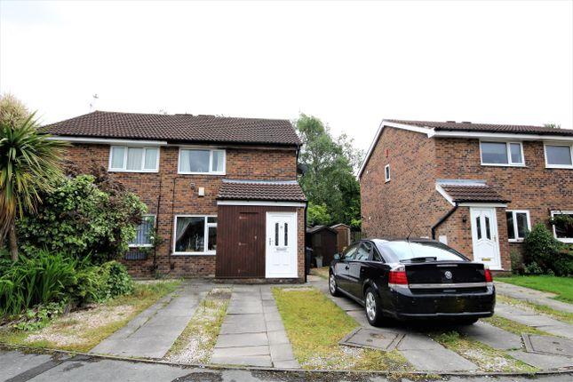 Flat to rent in Meadow Bank, Penwortham, Preston