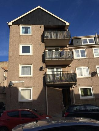 Thumbnail Flat to rent in 1E Allars Crescent, Hawick