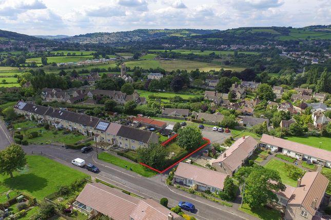 Thumbnail Land for sale in Mountain Wood, Bathford, Bath