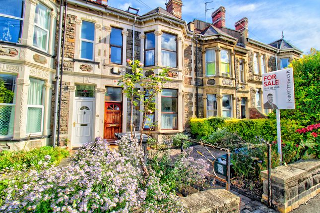 6 bed terraced house for sale in Ashley Down Road, Bristol BS7