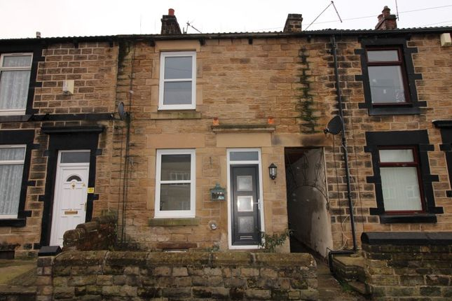 56 Honeywell Street, Barnsley, South Yorkshire S71