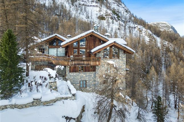 Thumbnail Chalet for sale in Val D'isere, Savoie, Rhone-Alpes, France