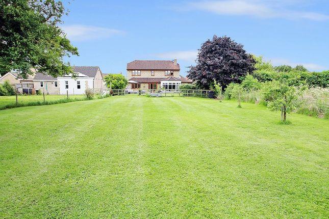 Thumbnail Detached house for sale in Beanacre, Melksham