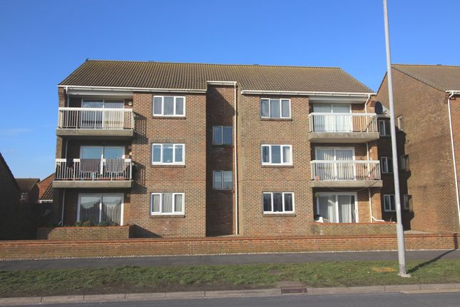 Thumbnail Flat for sale in Blakes Way, Langney Point, Eastbourne