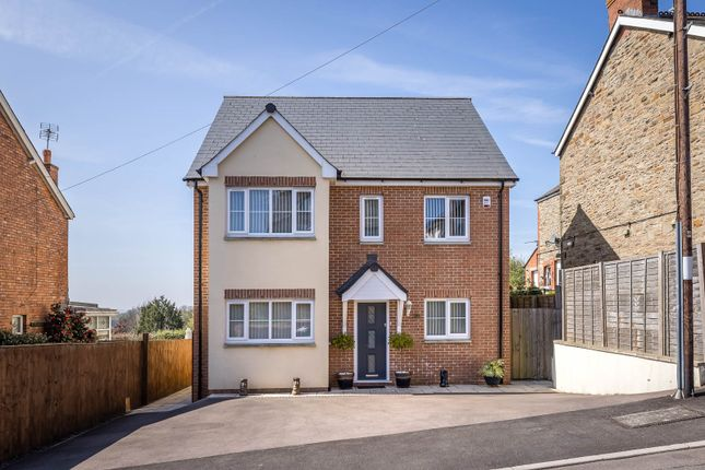 Thumbnail Detached house for sale in Grove Road, Lydney