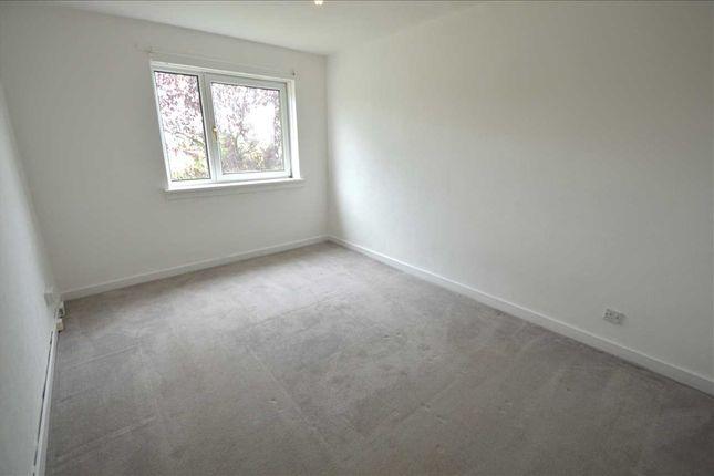 Bedroom of Brankholm Brae, Hamilton ML3