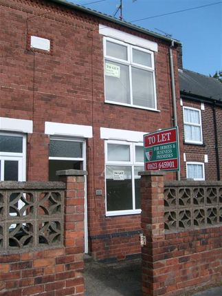 Thumbnail Semi-detached house to rent in Dalestorth Road, Skegby, Sutton In Ashfield