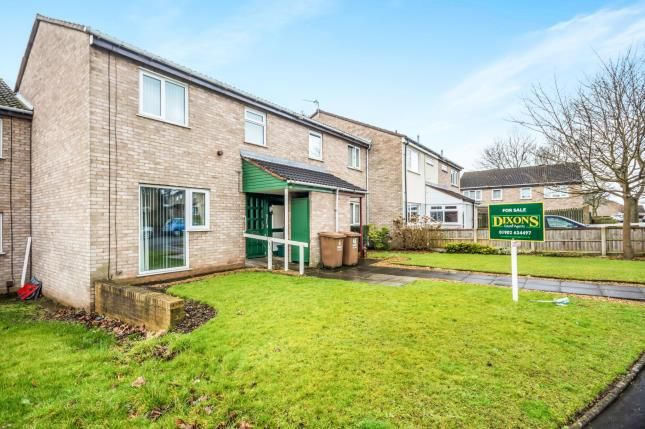 Thumbnail Terraced house for sale in Farmhouse Road, Willenhall, West Midlands