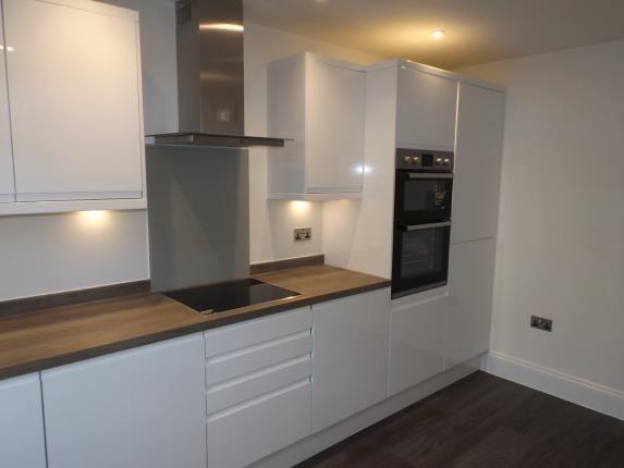 Kitchen of St Agnes, Truro, Cornwall TR5