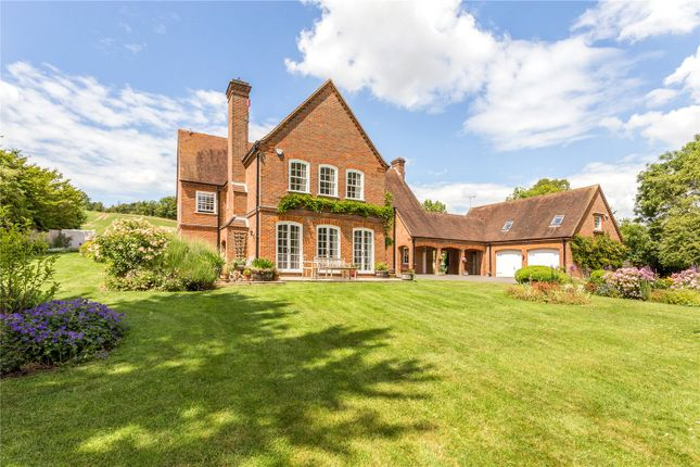 Thumbnail Detached house to rent in Barrack Hill, Nether Winchendon, Aylesbury, Buckinghamshire