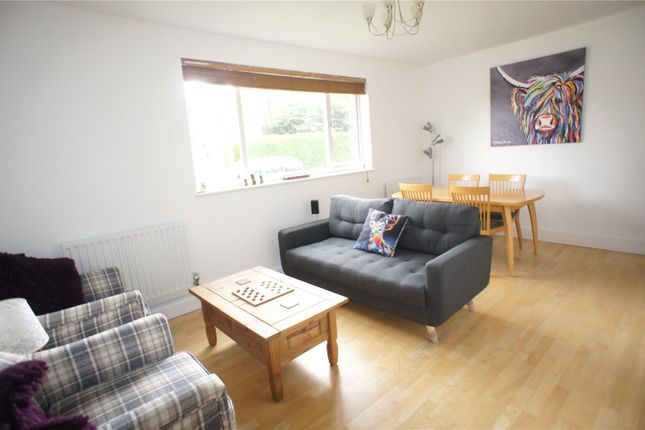 Thumbnail Flat for sale in Luffield Road, Abbey Wood, London