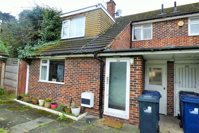 Thumbnail End terrace house for sale in Horsenden Lane South, Perivale, Middlesex