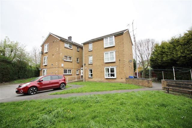 Thumbnail Flat to rent in Richmond Road, Handsworth, Sheffield