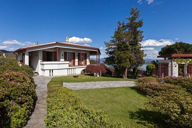 Thumbnail Villa for sale in Lesa Novara, Italy