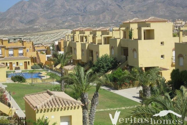 3 bed apartment for sale in Los Gallardos, Almeria, Spain