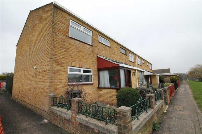 Thumbnail End terrace house for sale in Cerney Lane, Shirehampton, Bristol