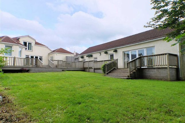 Thumbnail Bungalow for sale in Avondale Avenue, Avondale, East Kilbride