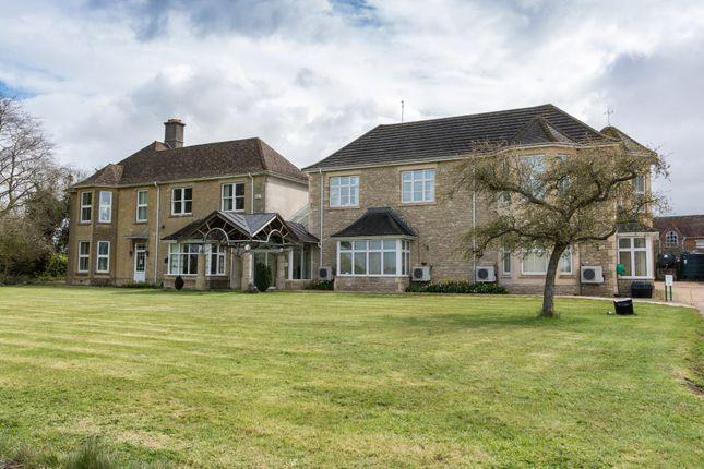 Land to rent in Brinkworth, Chippenham
