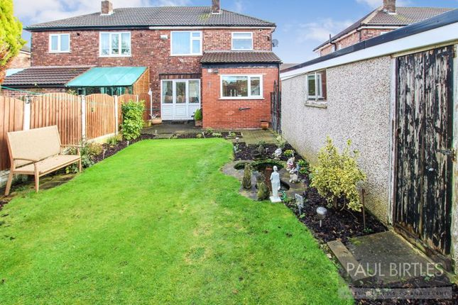 Photo 13 of Humphrey Park, Urmston, Trafford M41