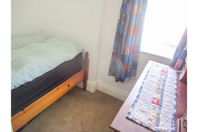 Bedroom Four of Taliesin Street, Llandudno LL30